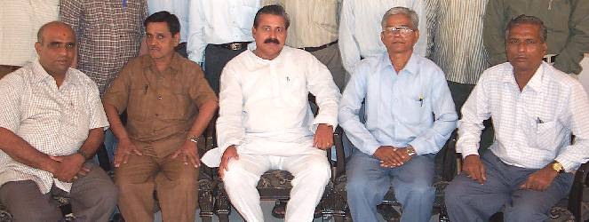 Gujarat Earthquake Relief Committee 2001